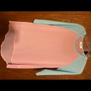 Umgee Polyester Top